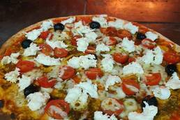 Pizzeria à emporter