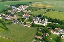 La Roche-Rigault