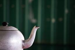 Salon de thé - Coworking de reconversion