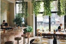 Café multi-services