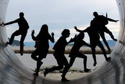 Festival de danse en espace public