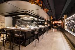 Restaurant durable et éco-responsable