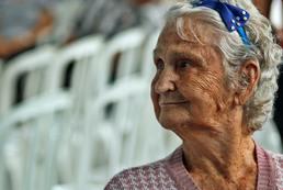 Maison partagée pour personnes âgées