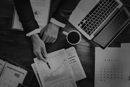 Création d'une société spécialisée dans le Data Management