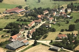 Bois-d'Arcy