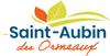 Logo Saint-Aubin-des-Ormeaux